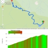 Vuelta a España 10th stage: Route and profile Lagos de Covadonga
