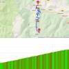 Tour de France 2015 stage 12: Route and profile climb Plateau de Beille