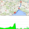 Milan - San Remo 2015: Route and profile
