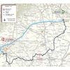 Milano-Torino 2020 route - source: www.milano-torino.it