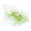 Mont Ventoux Dénivelé Challenge 2021: route - source:denivelechallenges.com