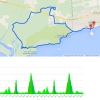 Olympics 2016: Route and profile ITT