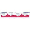Summer Olympics 2020 Tokyo Cycling: profile ITT men - source: tokyo2020.org