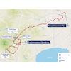 Summer Olympics 2021 Tokyo Cycling: route road race men - source: olympics.com