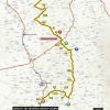 Paris - Nice 2014 Route of stage 3 Toucy - Circuit Magny-Cours