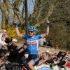 Paris - Nice 2014 stage 4: Congrats for Slagter after his daring attack. - source letour.fr