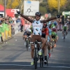 Paris - Nice 2014 Stage 5: Carlos Betancur attacked and is rewarded day victory. - source: letour.fr