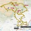 Paris - Nice 2014 Route Stage 7: Mougins - Biot Sophia Antipolis
