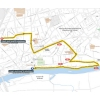 Paris - Nice 2016 Route prologue in Conflans-Saint-Honorine - source: letour.fr