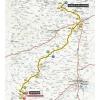 Paris - Nice 2016 Route stage 1: Condé sur Vesgre – Vendôme - source: letour.fr