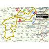 Paris - Nice 2019 Route 1st stage - source: www.paris-nice.fr