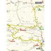 Paris - Nice 2021 route stage 7 - source: www.paris-nice.fr