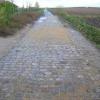 Paris - Roubaix: Secteur Bourghelles – Wannehain
