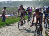 Paris – Roubaix: 'Cobbled' Heroes – De Vlaeminck and Boonen