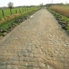 Paris-Roubaix 2014: Cobbled sector Wandignies-Hamage à Hornaing