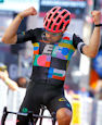 Alberto bettiol - Giro 2021: Bettiol solos to victory, Bernal retains pink jersey