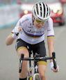 Anna van der Breggen giro - Giro Rosa 2021: Van der Breggen climbs into pink