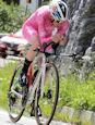 Anna van der Breggen giro - Giro Rosa 2021: Commanding ITT triumph Van der Breggen