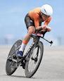 Annemiek van Vleuten - Summer Olympics 2021 Tokyo: Van Vleuten wins ITT gold