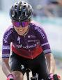 Ashleigh Moolman - Giro Rosa 2021: Moolman wins Queen Stage, Van der Breggen almost home