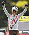 Ben O Connor - Tour de France 2021: O'Connor solos to triumph, Pogacar keeps yellow