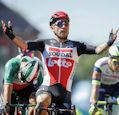 Caleb ewan bt - Benelux Tour 2021: Sprint triumph Ewan, Küng new leader
