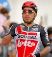 Caleb ewan giro - Giro 2021: Ewan wins in Termoli, Valter stays in pink