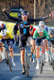 Cees Bol - Paris-Nice 2021: Sprint triumph Bol, Matthews new leader