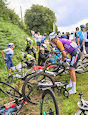crash 2021 - Tour de France 2021: Withdrawals