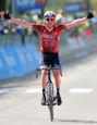 Giro 2021: Martin solos to victory, Bernal struggles but retains maglia rosa