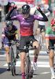 Liège-Bastogne-Liège Femmes 2021: Vollering wins five-up sprint
