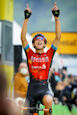 Tour de France 2021: Solo triumph Teuns, Pogacar takes maillot jaune