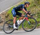 Giro 2021: GC Favourites