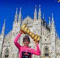 Egan bernal giro - Giro d'Italia: Winners and records