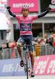Giro 2021: Bernal wins rain soaked mountain stage to cement lead