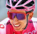 Egan bernal giro - Vuelta a Burgos 2021: The Route