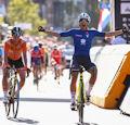 elisa balsamo - World Cycling Championships 2021 Flanders: Balsamo outsprint Vos