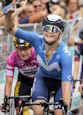 Emma Norsgaard - Giro Rosa 2021: Norsgaard sprints to victory, Van der Breggen keeps pink