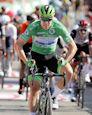 Fabio Jakobsen vuelta - Vuelta 2021: Sprint triumph Jakobsen, Eiking stays in red