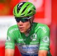 Fabio Jakobsen vuelta - Vuelta 2021: Points classification