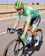 Fabio Jakobsen vuelta - Vuelta 2021: Points competition stage 20