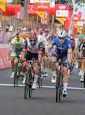 Fabio Jakobsen wallonie - Vuelta 2021 Favourites stage 16: Sprint in Cantabria