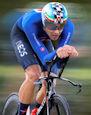 Filippo Ganna 2020 - Summer Olympics 2021 Tokyo: Favourites ITT – men