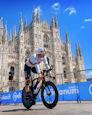 Giro 2021: Ganna wins Milano ITT, Bernal seals GC victory