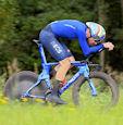 Filippo Ganna - World Cycling Championships 2021 Flanders: Ganna wins second consecutive ITT World Title