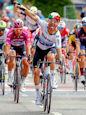 Giro 2021: Sprint victory Nizzolo, Bernal stays in pink