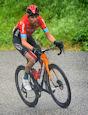 Gino Mader - Giro 2021: Solo triumph Mäder, Valter new maglia rosa