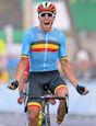 Greg Van Avermaet - Summer Olympics 2021 Tokyo: Riders road race – men