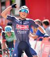 Jasper Philipsen - Vuelta 2021: Sprint triumph Philipsen, Roglic stays in red