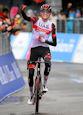 Giro 2021: Dombrowski solos to victory, De Marchi takes maglia rosa